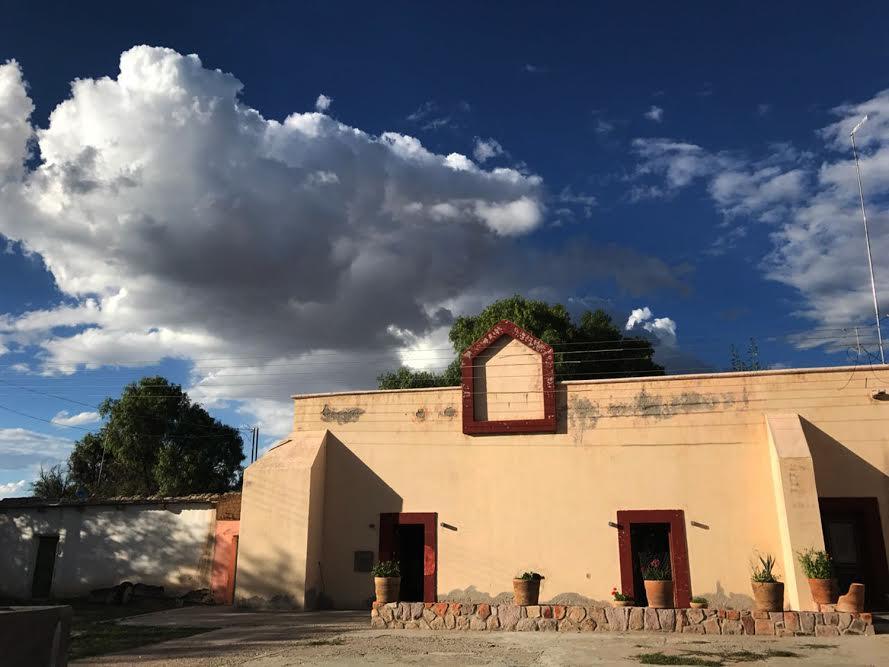 Museo Comunitario y Club de lectura de Sierra Hermosa